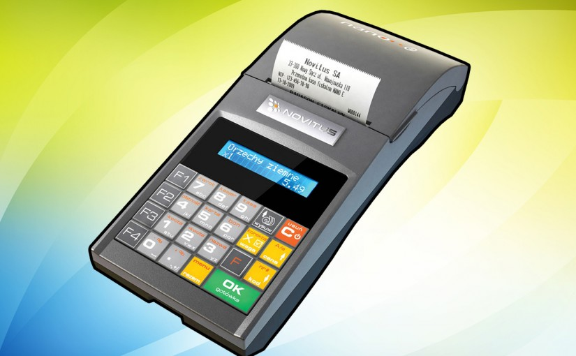 Kiedy i jak odzyskać część wydatku za kasę fiskalną?