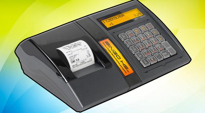 Książka serwisowa – niezbędna przy każdym urządzeniu fiskalnym