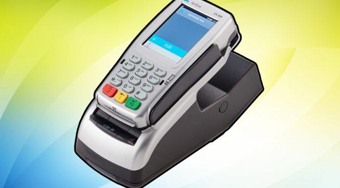 Nowoczesna technologia do przyjmowania e-płatności? iPOS duet!